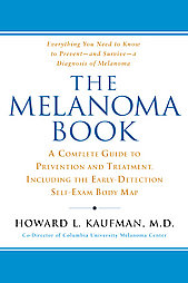the melanoma book