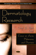 Dermatology Research Focus on Acne, Melanoma and Psoriasis